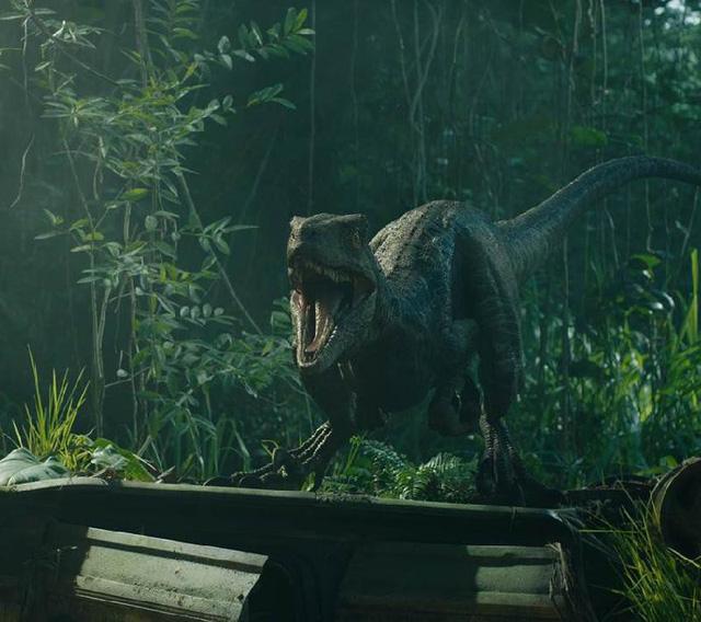 Khám phá yếu tố làm nên những khung hình ấn tượng trong bom tấn Jurassic World: Fallen Kingdom - Ảnh 4.