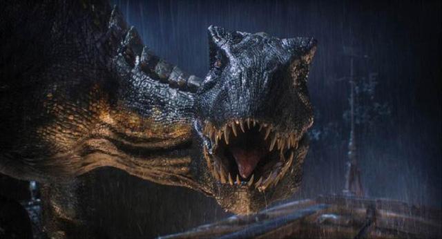 Khám phá yếu tố làm nên những khung hình ấn tượng trong bom tấn Jurassic World: Fallen Kingdom - Ảnh 5.