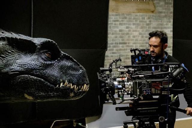 Khám phá yếu tố làm nên những khung hình ấn tượng trong bom tấn Jurassic World: Fallen Kingdom - Ảnh 6.