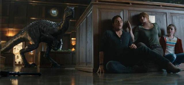 Khám phá yếu tố làm nên những khung hình ấn tượng trong bom tấn Jurassic World: Fallen Kingdom - Ảnh 7.