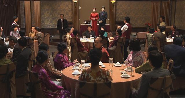 Mỹ nhân Sài Thành - Tập 13: Thanh Trà kết hôn với công tử nhà giàu bất chấp sự phản đổi - Ảnh 2.