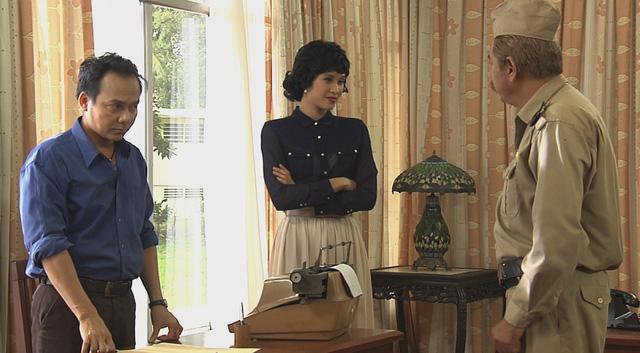 Mỹ nhân Sài Thành - Tập 13: Thanh Trà kết hôn với công tử nhà giàu bất chấp sự phản đổi - Ảnh 5.