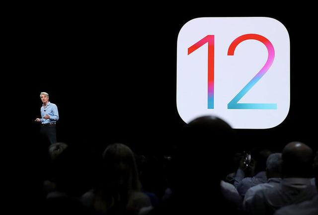 iOS 11 đang chạy trên 81% thiết bị của Apple - Ảnh 2.