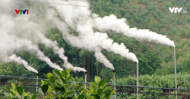 Ô nhiễm môi trường tự làng nghề tự phát - ảnh 2