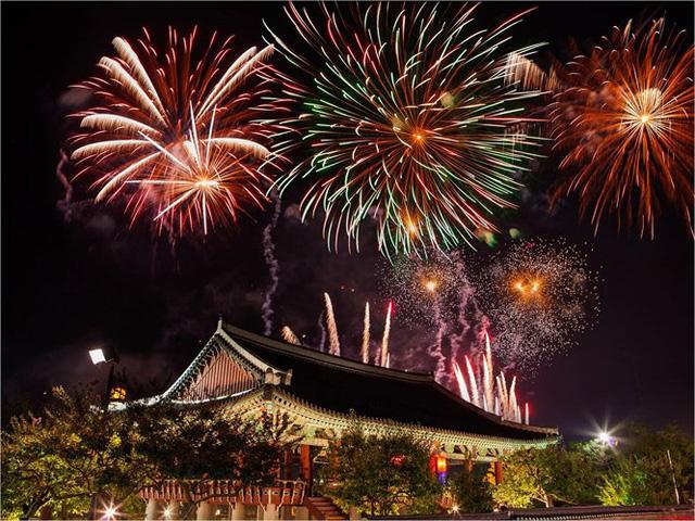 Du lịch Hàn Quốc: Những địa điểm nhất định phải check-in ở Seoul - Ảnh 11.