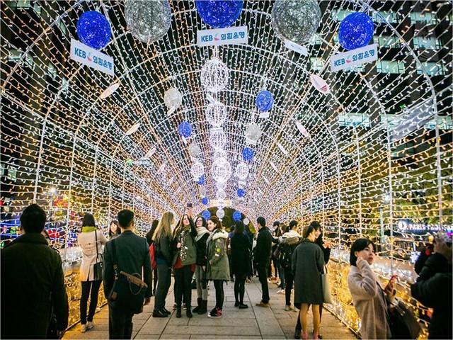 Du lịch Hàn Quốc: Những địa điểm nhất định phải check-in ở Seoul - Ảnh 14.