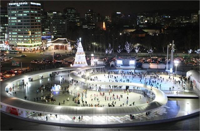 Du lịch Hàn Quốc: Những địa điểm nhất định phải check-in ở Seoul - Ảnh 15.