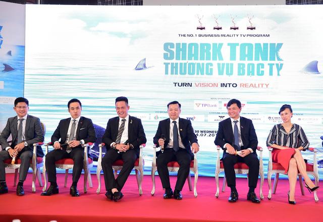 Louis Nguyễn - Cá mập của Shark Tank Việt Nam mùa 2 là ai? - Ảnh 3.