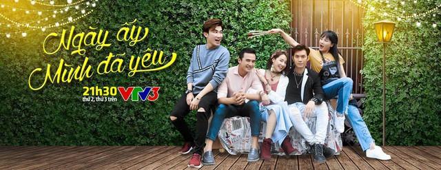Ngày ấy mình đã yêu chính thức lên sóng giờ vàng phim Việt - Ảnh 1.