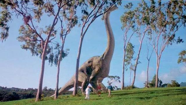 Vì sao sức hút của loạt phim khủng long chưa bao giờ hạ nhiệt? - Ảnh 1.