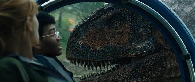 Vì sao sức hút của loạt phim khủng long chưa bao giờ hạ nhiệt? - Ảnh 3.