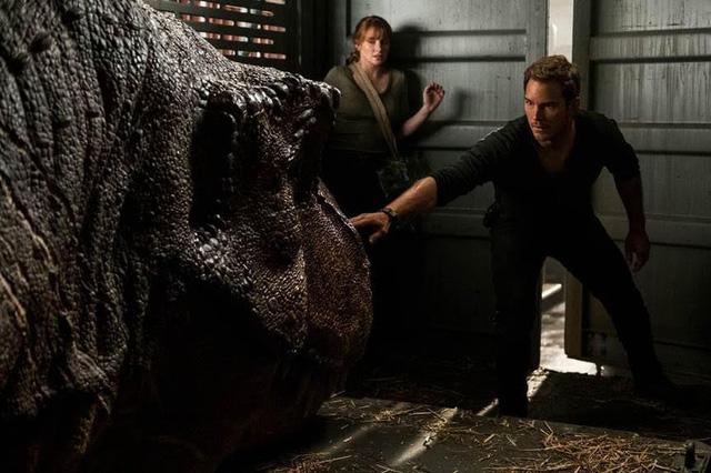 Vì sao sức hút của loạt phim khủng long chưa bao giờ hạ nhiệt? - Ảnh 4.