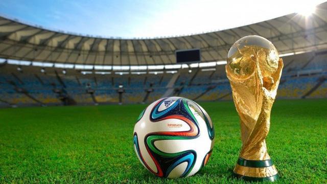 Trực tiếp Thế hệ số 17h50 (7/6): Học thi mùa World Cup - Ảnh 1.