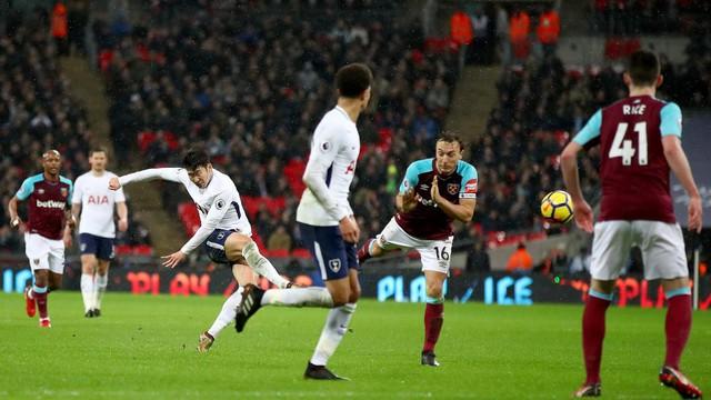 ẢNH: Conte sắp làm nên lịch sử tại Ngoại hạng Anh nếu chiến thắng Leicester - Ảnh 7.