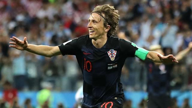 Chấm điểm ĐT Anh 1-2 ĐT Croatia (AET): Perisic là chìa khóa mở cánh cửa lịch sử - Ảnh 2.