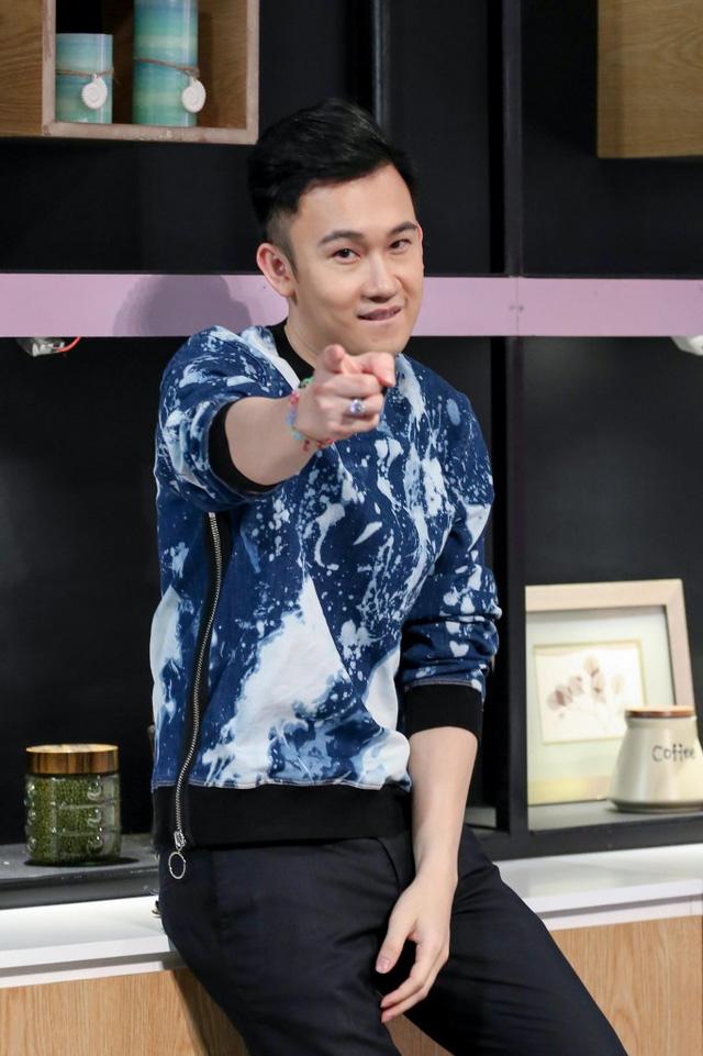 Cuộc chiến mỹ vị: Ngọc Thanh Tâm muốn bỏ về vì bị chê già hơn Dương Triệu Vũ - Ảnh 3.