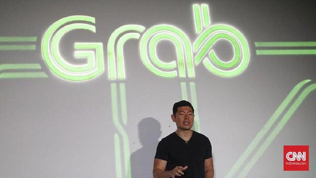 Grab tham vọng trở thành siêu ứng dụng cho cuộc sống hằng ngày - Ảnh 2.