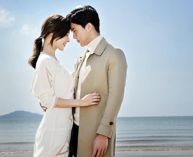 Han Ji Hye hút khán giả với vai nữ tù trong Người vợ dũng cảm - Ảnh 1.