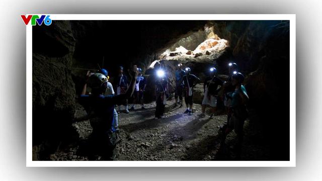 Những kỹ năng đảm bảo an toàn khi khám phá hang động - Ảnh 4.