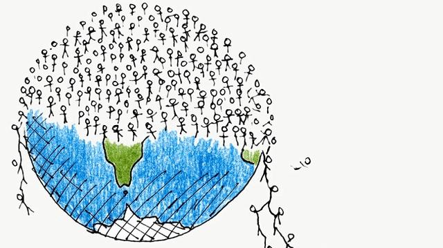 Trực tiếp Thế hệ số 18h30 (11/7): Dân số và chất lượng cuộc sống - Ảnh 1.