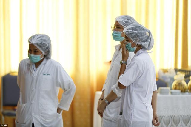 Sẽ giải cứu toàn bộ đội bóng Thái Lan khỏi hang Tham Luang trong hôm nay (10/7) - Ảnh 2.