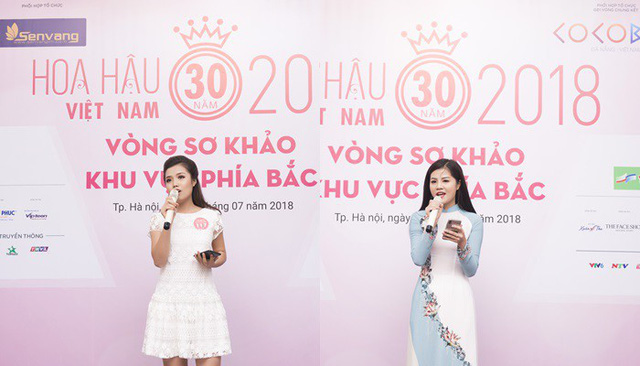 Không chỉ xinh đẹp, dàn thí sinh Hoa hậu Việt Nam 2018 còn vô cùng tài năng - Ảnh 5.