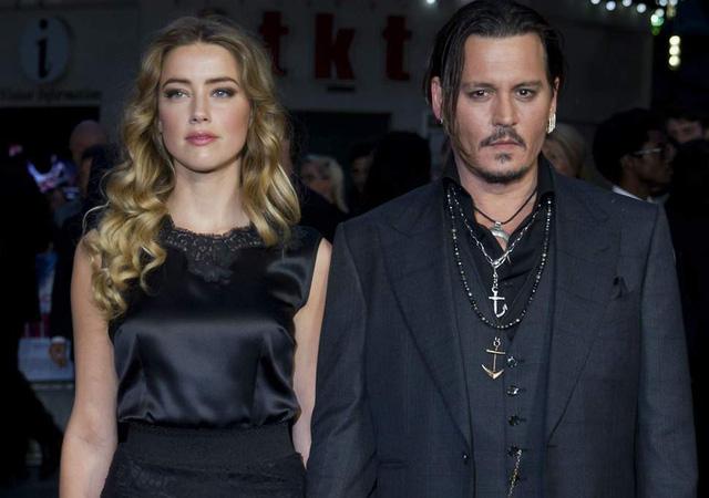 Johnny Depp bị kiện do hành hung thành viên trong đoàn làm phim - Ảnh 2.