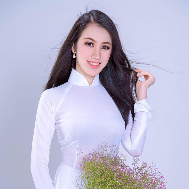 Cận cảnh nhan sắc BTV của VTV lọt Chung khảo Hoa hậu Việt Nam 2018 - Ảnh 5.