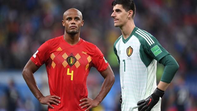 Chấm điểm Pháp 1-0 Bỉ: Giroud vô duyên nhưng đã có Umtiti, Pogba, Mbappe! - Ảnh 6.