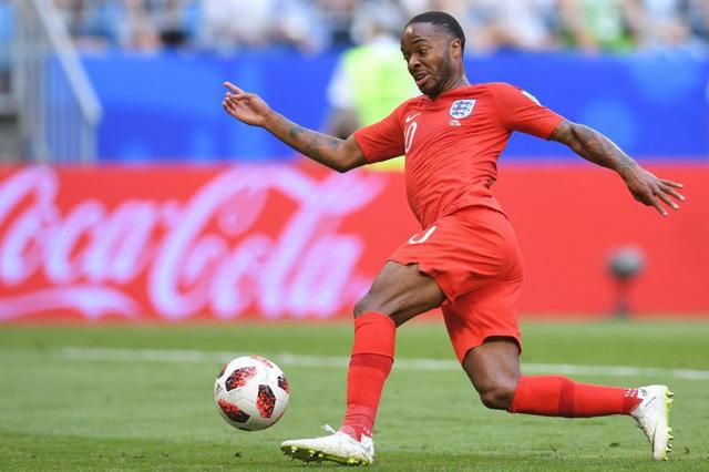 Vì sao Raheem Sterling không ghi được bàn ở World Cup™ 2018? - Ảnh 2.