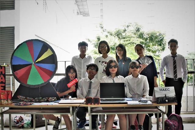 Trại hè khởi nghiệp HAEC Inception Camp 2018 cho học sinh, sinh viên - Ảnh 1.