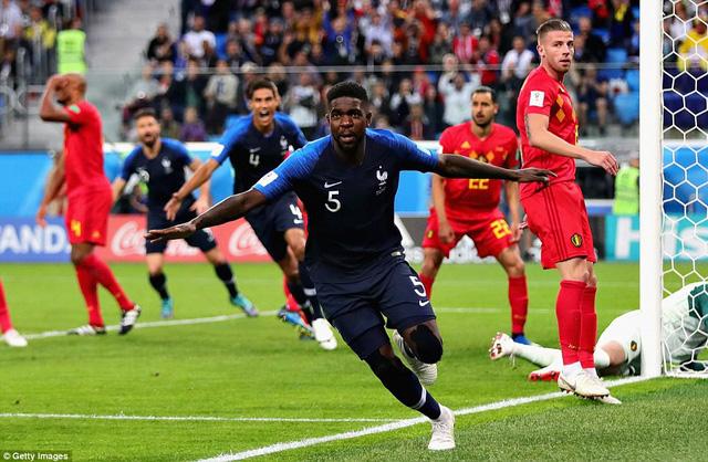 Mơ vô địch FIFA World Cup™ 2018, HLV ĐT Pháp ái ngại về Giroud - Ảnh 2.