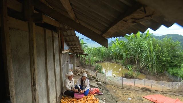 Những thiệt hại nặng nề của người dân Lai Châu sau mưa lũ - Ảnh 2.