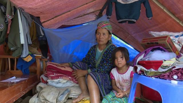 Những thiệt hại nặng nề của người dân Lai Châu sau mưa lũ - Ảnh 3.