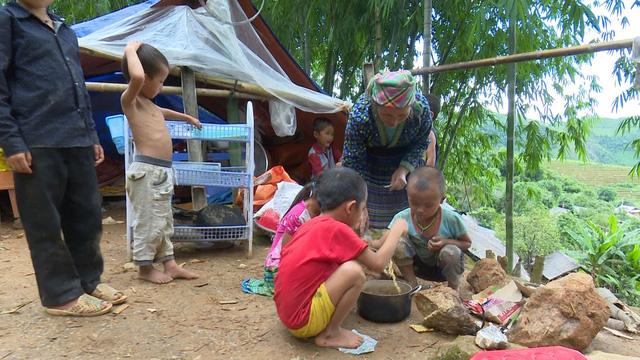 Những thiệt hại nặng nề của người dân Lai Châu sau mưa lũ - Ảnh 5.
