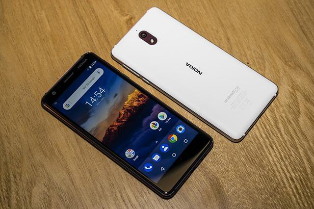 HMD Global ra mắt smartphone Nokia 2.1 và Nokia 3.1 - Ảnh 2.
