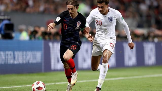 Giành quyền vào chung kết, Luka Modric xát muối vào thất bại của tuyển Anh - Ảnh 3.
