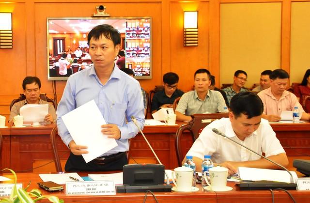 Trực tuyến giới thiệu báo cáo Chỉ số GII 2018 và kết quả của Việt Nam - Ảnh 1.