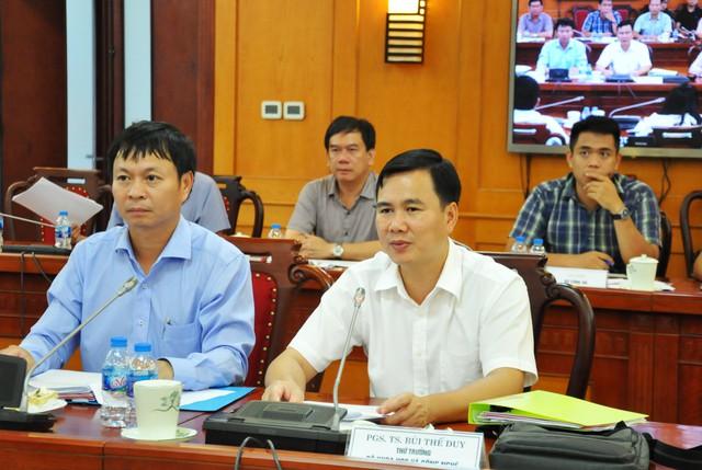 Trực tuyến giới thiệu báo cáo Chỉ số GII 2018 và kết quả của Việt Nam - Ảnh 2.