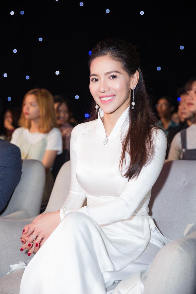 Hoa hậu Việt Nam 2018: Người đẹp nhân ái không có cơ hội... diễn - Ảnh 5.
