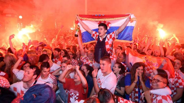 Đây là lý do khiến tất cả phải ngả mũ thán phục kỳ tích của Croatia - Ảnh 2.