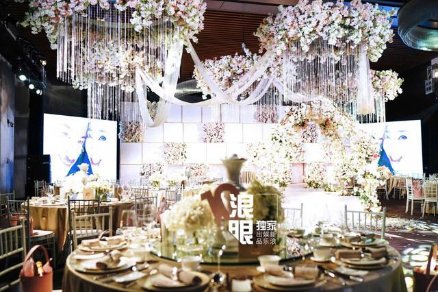 Trần Khôn bảnh bao làm phù rể trong đám cưới sao phim Hoàng Quyền: Dịch thiên hạ - Ảnh 7.