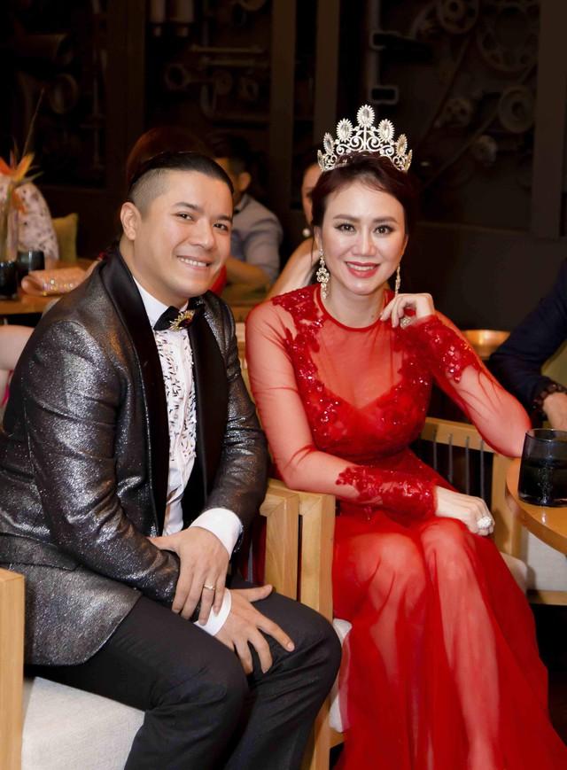Jenifer Phạm làm giám khảo Hoa hậu Việt Nam Thế giới 2018 - Ảnh 4.
