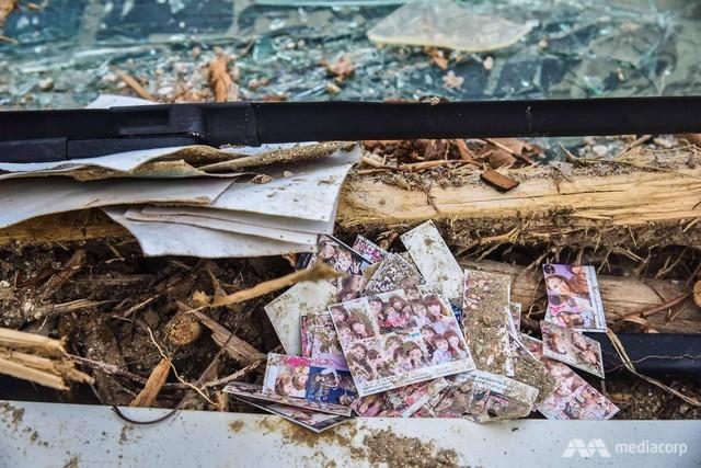 199 người thiệt mạng trong đợt mưa lũ tại Nhật Bản - Ảnh 2.