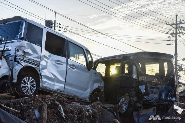 199 người thiệt mạng trong đợt mưa lũ tại Nhật Bản - Ảnh 6.