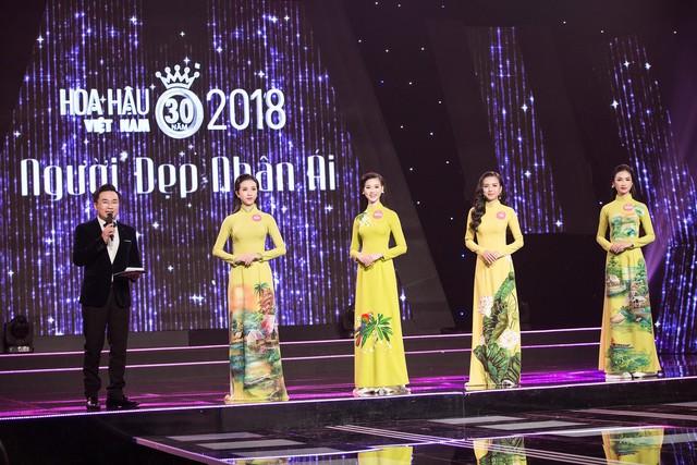 Hoa hậu Việt Nam 2018: Người đẹp nhân ái không có cơ hội... diễn - Ảnh 2.