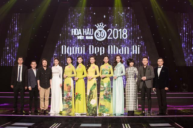 Hoa hậu Việt Nam 2018: Người đẹp nhân ái không có cơ hội... diễn - Ảnh 4.