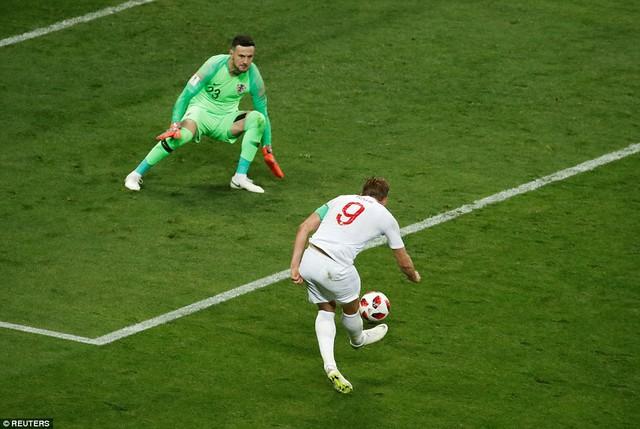 Chấm điểm ĐT Anh 1-2 ĐT Croatia (AET): Perisic là chìa khóa mở cánh cửa lịch sử - Ảnh 9.
