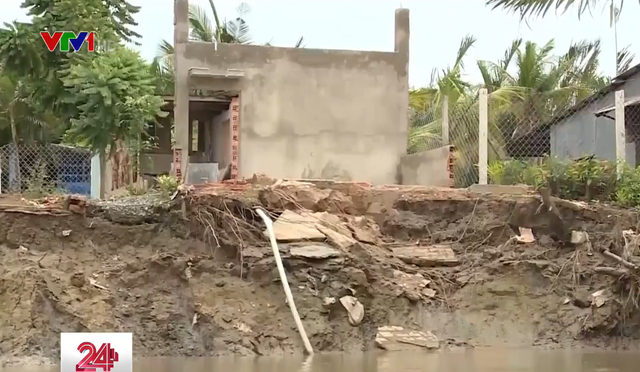 Cao điểm mùa mưa, người dân TP.HCM nơm nớp nỗi lo sạt lở - ảnh 1