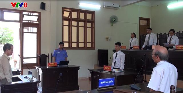 Quảng Ngãi: 16 năm tù giam đối tượng Hoạt động nhằm lật đổ chính quyền nhân dân - Ảnh 1.